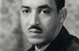 Portrait of Thurgood Marshall