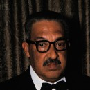 Solicitor General of the US Thurgood Marshall