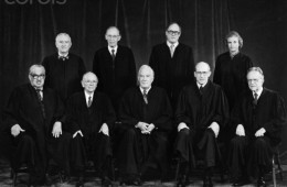 Supreme Court in 1982