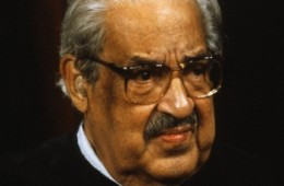 Thurgood Marshall 1990