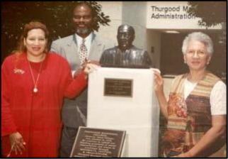 Thurgood Marshall College 4